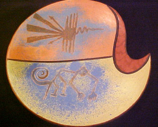 Peru_plaque