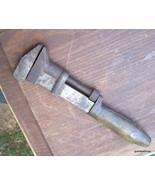 Antique Monkey Wrench, Coes Wrench Co. USA - $35.00