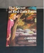 Nancy Drew Postcard The Secret of Red Gate Farm - $0.00