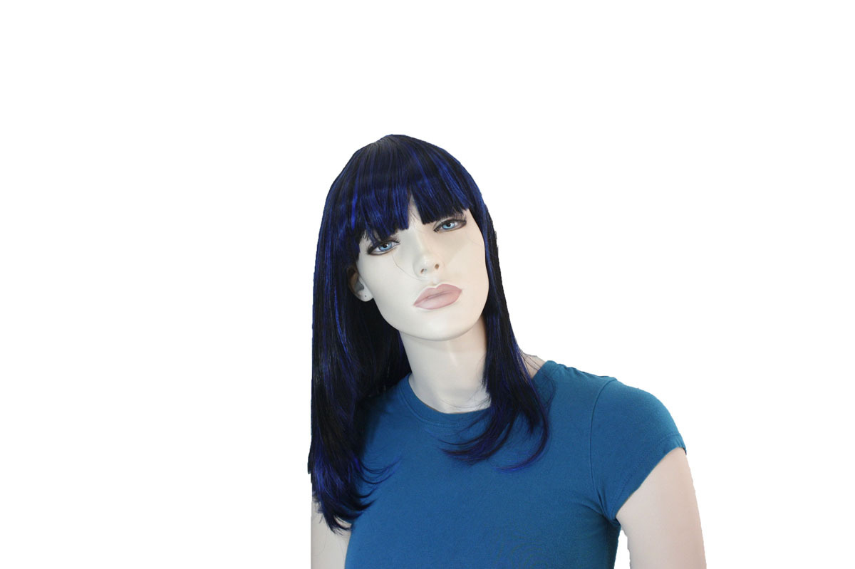 Divine (Color# 1bdf6ss) Synthetic Hair Wig (8113a1bdf6sszx)