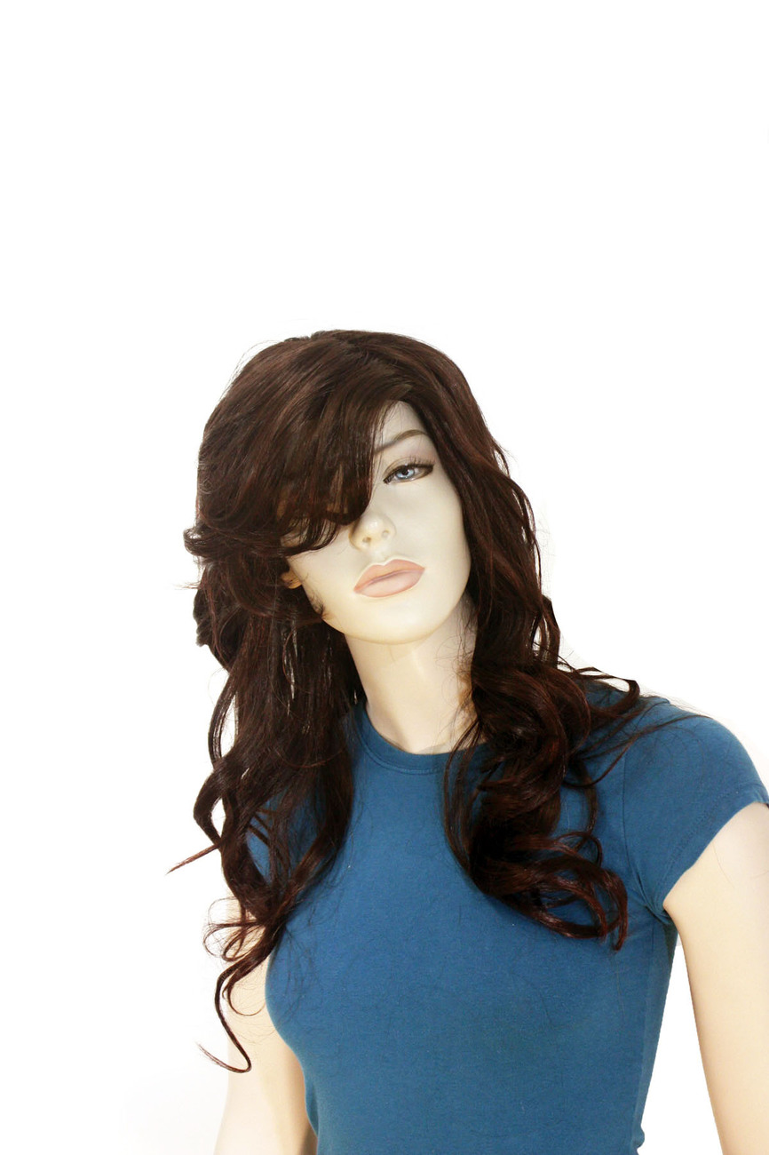 Veronica s (Color# 2t33) Synthetic Hair Wigs (dw919aq2t33zx)