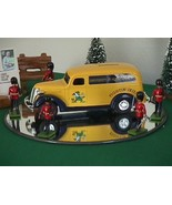 Notre Dame Fightin Irish 1938 Chevrolet Diecast... - $34.95