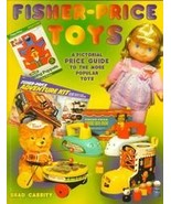 Brad Cassity Fisher Price Price Guide Toys Pict... - $75.00