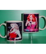 Madonna Confessions Tour 2 Photo Collectible Mug - $14.95