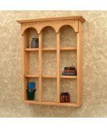 Curio Shelf - Large Shelf - Wall Decor - $32.95