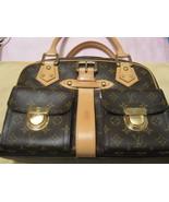 Louis Vuitton Manhattan GM. PRICE DROP!!! - $1,200.00