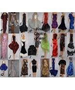 Barbie Doll Dresses Choose any 3 - $20.00