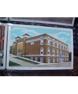 Old Postcard Picture Masonic Temple~Sioux City IA - $3.50