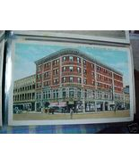 Old Postcard Picture The Richmond (Hotel) North... - $3.50