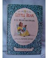 I Can Read Book Little Bear Minarik~Sendal 1957 HC - $3.00