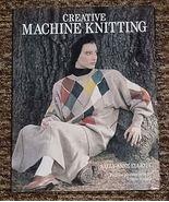 Creative Machine Knitting by Sally-Anne Elliott - $8.00