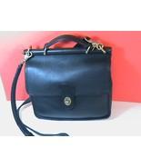 $298 Coach WILLIS Hand Bag Shoulder Bag E4C- 9927~BLack - $159.99