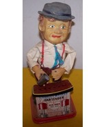Charley Weaver Vintage Battery Operated 1962 RO... - $50.00