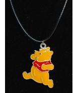 Winnie the Pooh On the Run Pendant - $1.95
