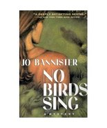 No Birds Sing by Jo Bannister a Castlemere Myst... - $1.00