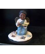 All God's Children, Charity Figurine, Item #140... - $49.50