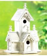 Victorian  Birdhouse - $21.50