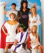 Simplicity 3647 Greek Toga Tunic Adult Costume ... - $13.95