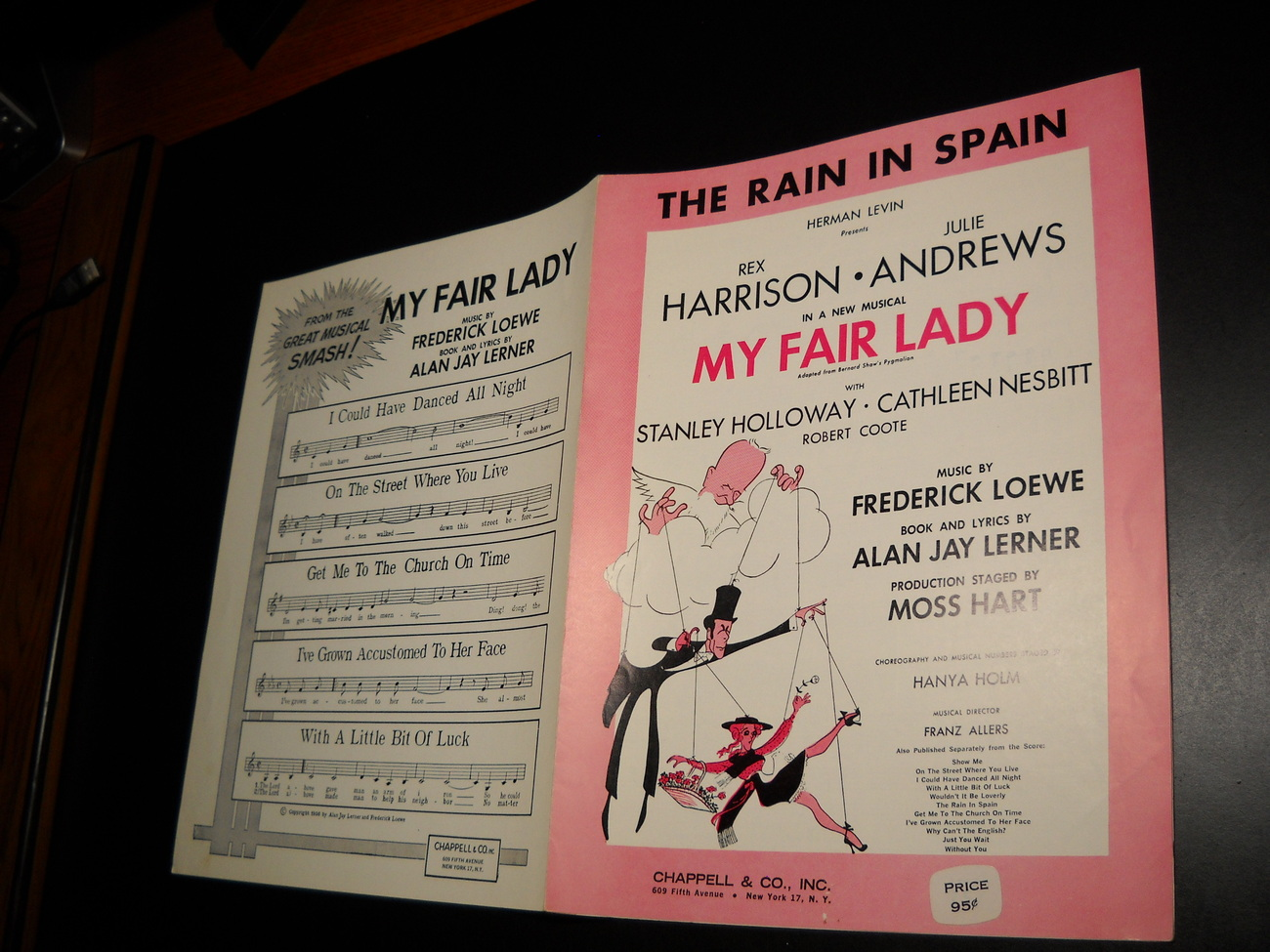 Sheet_music_the_rain_in_spain_my_fair_lady_harrison_andrews_1956_chappell__05