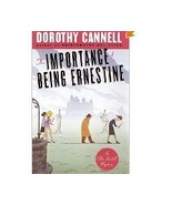 Dorothy Cannell's Importance of Being Ernestine... - $1.50