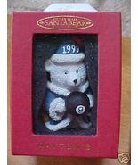 Dayton's 1999 Santa Bear Christmas Tree Ornamen... - $6.99