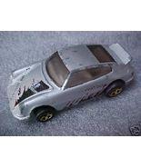 Age? HotWheels Porsche Carrera Malaysia Silver ... - $2.79