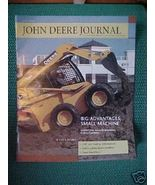 Older John Deere Journal June 2004 Mag Employee... - $3.49