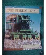 Older John Deere Journal Aug 2004 Mag Employee&... - $3.49