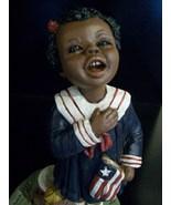 All God's Children, Nellie , Item #1546, Girl w... - $52.00