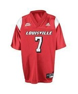 LOUISVILLE CARDINALS #7 NCAA KIDS SIZE (5-6) FO... - $14.99