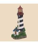 Solar Powered Lighthouse - $35.00