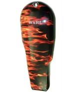 Wahl Flame Hair Clipper Lid Design Cover - Designer - $0.99