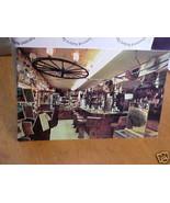 1960's Ad Postcard Tortilla Flat AZ POP 6 Restr... - $3.50