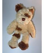 Old Navy Plush Brown Puppy Dog Stuffed Animal P... - $18.88
