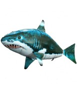 COOLEST  RC Remote Control Flying Shark Remote ... - $27.99