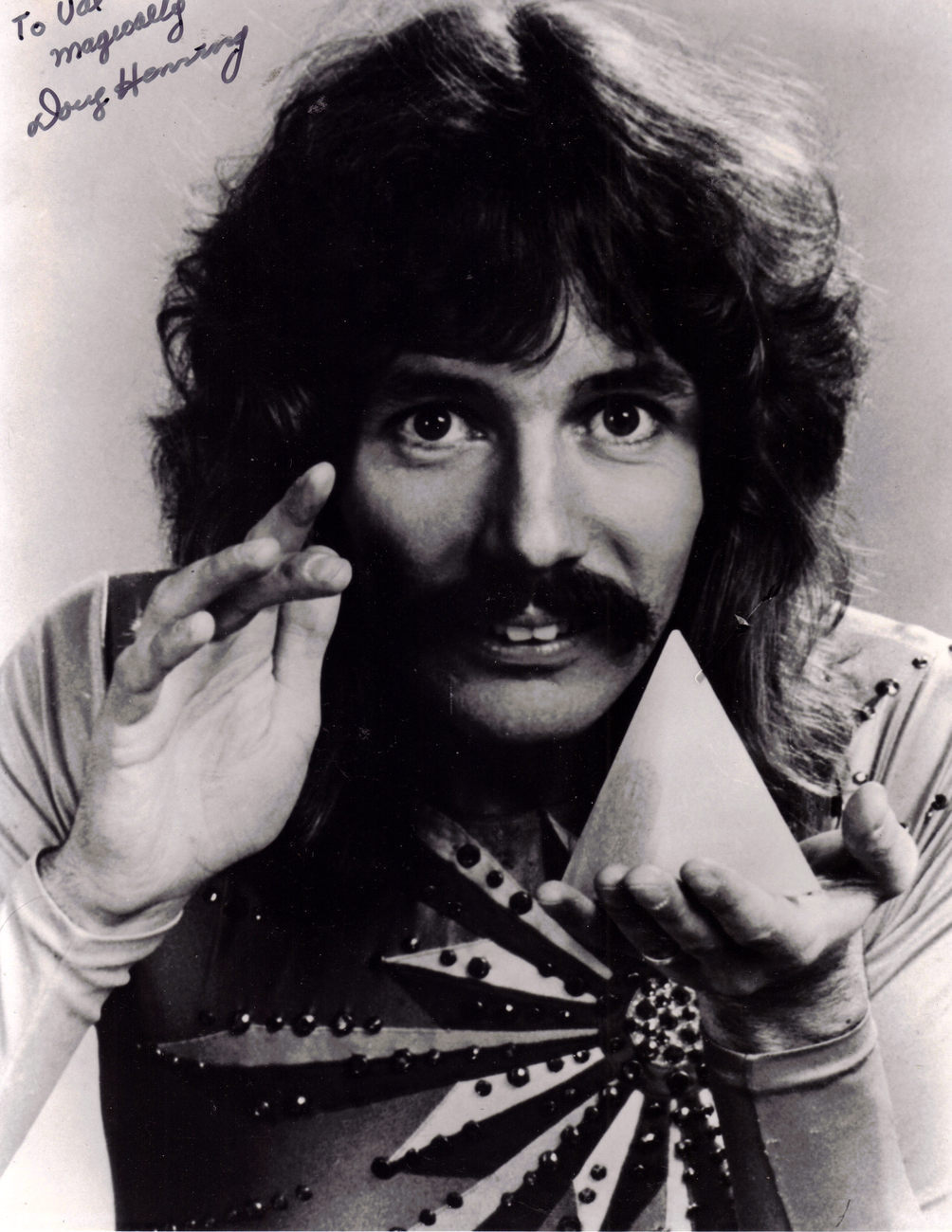 Doug Henning - Beautiful HD Wallpapers