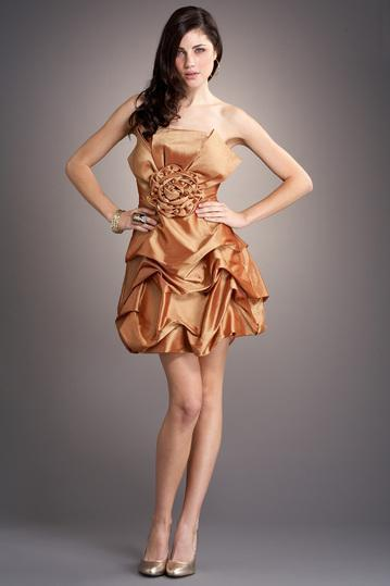 Romeo   Juliet Gold Dress   3 avail   brand