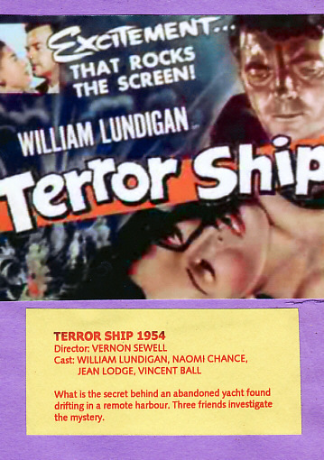 Terrorship