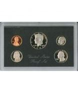 Authentic 1983 US Proof Set - CP3027 - $9.95
