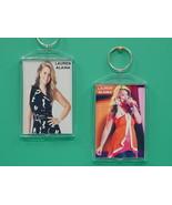 Lauren Alaina 2 Photo Designer Collectible Keyc... - $9.95