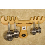 Measure Cups Holder - Moose - $23.29