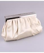 F7147-YEL Yellow Evening Bag   - $26.00