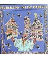*Hatseller and the Monkeys Baba Wague Diakite A... - $7.85