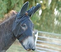 Quiet Ride Nose & Mule Ears