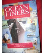 * Ocean Liners Golden Years Prior HC ships - $18.85