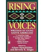 *Rising Voices Hirschfelder Native American you... - $5.15