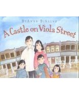 * Castle on Viola Street Disalvo Ryan habitat h... - $6.25