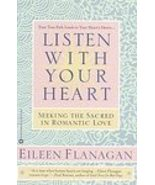*Listen With Your Heart Flanagan marriage love SC - $6.80