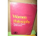 Buy *Women and Philosophy Theory Liberation C. Gould