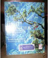* High Frontier Moffett rainforest book trees f... - $8.85